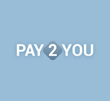 PAY2YOU