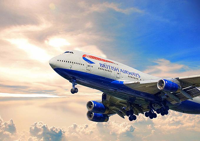 Как компании British Airways оптимизировать конверсии?