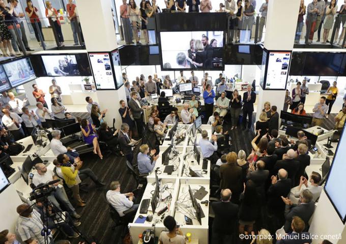 Корпорация The Washington Post и Amazon могут взорвать индустрию не новостных CMS