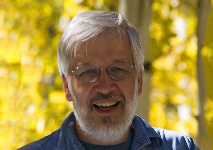 Дэвид Козье, фотограф экстраординарного
