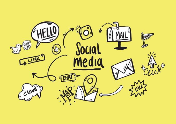 Продвижение в социальных сетях как часть интернет-маркетинга