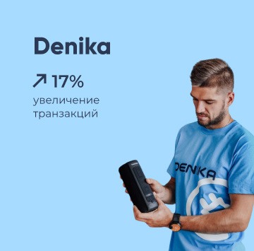 Denika