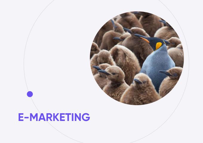 Персонализация в маркетинге: зарубежные кейсы и практические советы для eCommerce