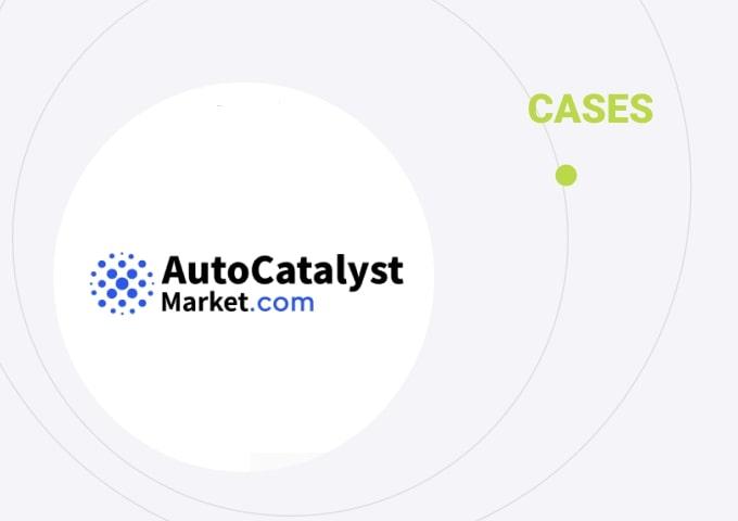 Создание онлайн каталога и мобильного приложения: UX/UI кейс для специфической ниши по переработке драгметаллов