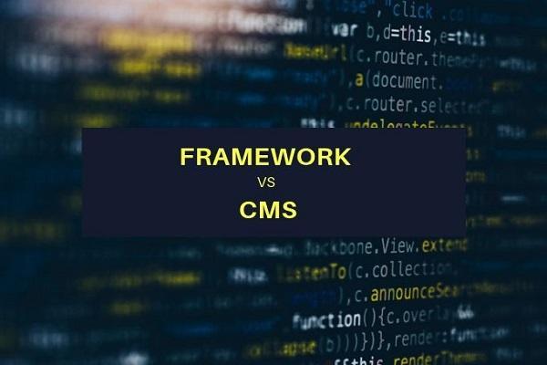 CMS или Framework: Что выбрать для интернет-магазина