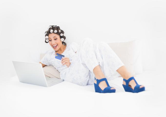 Большому интернет-магазину нужен удобный личный кабинет