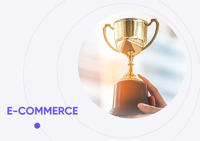 Самые престижные eCommerce награды и рейтинги интернет-магазинов