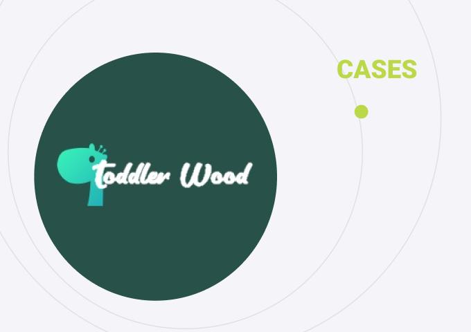 """Кейс Toddlerwood: Разработка небольшого интернет-магазина или лендинга """"на стероидах"""""""