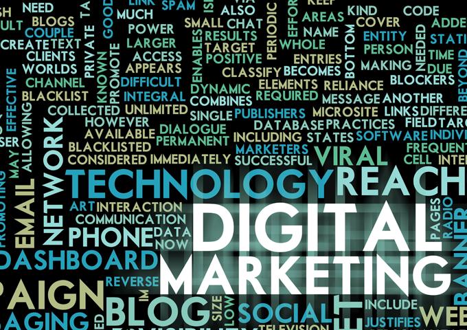 Модель digital-маркетинга